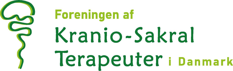 Logo Foreningen af kranio-Sakral Terapeuter i Danmark
