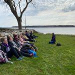 Meditation Hjarnø Forkælelsesdag